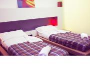 MJ Place Hostel Rome