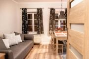 Apartament na Długiej