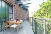 PO Apartments Liwiecka