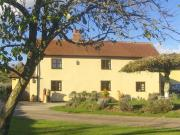 Box Bush Bed Breakfast and Holiday Cottage