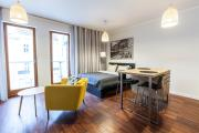 Homewell Apartments Stare Miasto