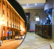 Komoda Club Residence