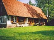 Holiday Home Perła
