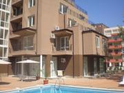 Santa Sofia Apartcomplex