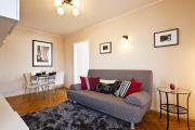 Amaranth Apartment