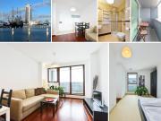 Seehouse Apartamenty Sea Towers
