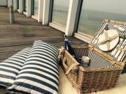 BluMare apartament z widokiem na morze