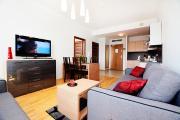 Apartament Deluxe Olympic Park VI Piętro