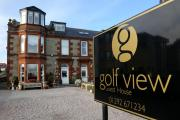 Golf View BB