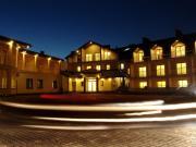 Hotel Spa Rusałka