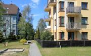 atrakcyjny apartament w Dolnym Sopocie
