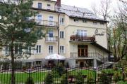 Apartament BazaTatry Zamoyskiego