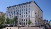 Residence Okólnik Apartments