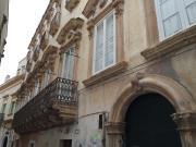 Palazzo Doxi Fontana