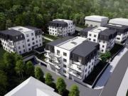 Apartament Zielony Zakątek