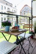 Marinus Apartments Gdansk