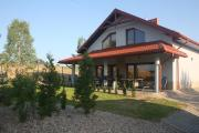 Apartamenty Jaśmin i Lilia jez Sunowo koło Ełku