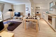Habitat Apartments Art