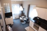 Duplex Apartament Bałuty