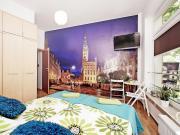 City Rooms 24