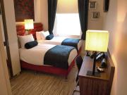 Simply Rooms Suites