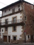 Casa de la Cigüeña