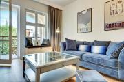 Lion Apartments Monte Cassino 42