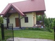 Domek u Zbyszka