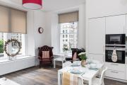 Luxury Usher Hall Apartment