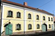 HauserBodnár Ház