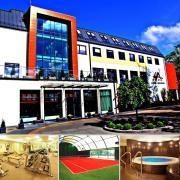 Hotel Austeria Conference Spa