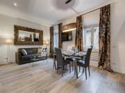 Borgo Pio Luxury Home