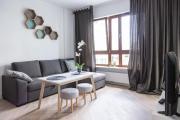 Apartamenty Warszawskie Delux Giełdowa