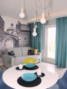 Wyspa Apartment