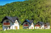 Słoneczna Osada komfortowe domki
