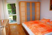 Gemütliche Wohnung in der City Augsburg Göggingen