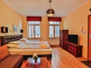 Apartament Zachariasza