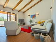 Childfriendly Villa with Swimming Pool in Marcana