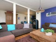 Stylish Holiday Home in BernkastelKues Germany near Forest