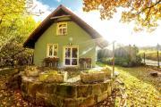 Dom Maciejówka