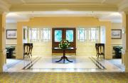 Hollins Hall Hotel Golf Country Club