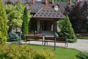 Ośrodek Konferencyjno Wypoczynkowy Parzenica