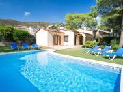 Holiday Home Casa Micalo