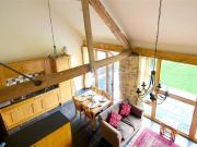 Holiday Home Taw Valley Cottage