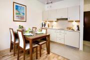 Apartament Aquamarina Międzyzdroje