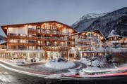 Das Central – Alpine Luxury Life