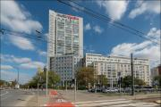 PO Apartments Babka Tower