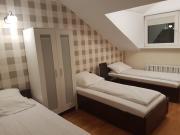 Duszka Hostel