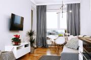Apartamenty Grażyna Słodowiec