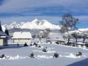 Chalet Dream High Tatras